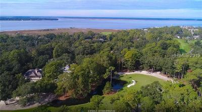 Hilton Head Island Residential Lots & Land For Sale: 75 Plantation Drive