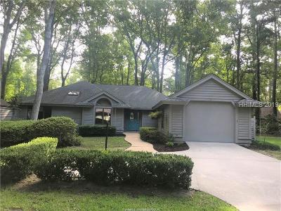 Single Family Home For Sale: 15 Highbush Drive