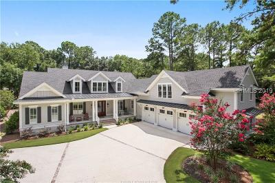 Single Family Home For Sale: 2 Laurel Hill Court