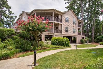 Condo/Townhouse For Sale: 80 Paddle Boat Lane #817