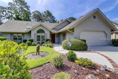 Single Family Home For Sale: 54 Cypress Marsh Drive