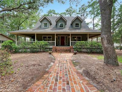 Single Family Home For Sale: 61 Deerfield Road