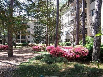 Hilton Head Island Condo/Townhouse For Sale: 300 Woodhaven Drive #2205