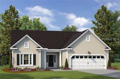 Single Family Home For Sale: 3 Alden Court
