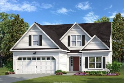 Single Family Home For Sale: 5 Alden Court