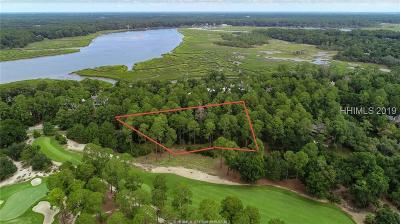 Palmetto Bluff Residential Lots & Land For Sale: 110 Mount Pelia Rd