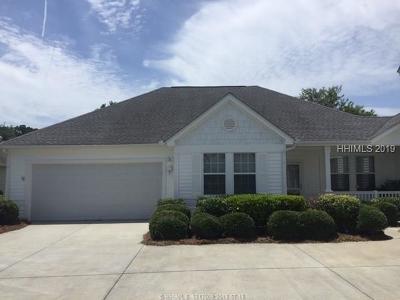 Bluffton Single Family Home For Sale: 11 Mackay Lane