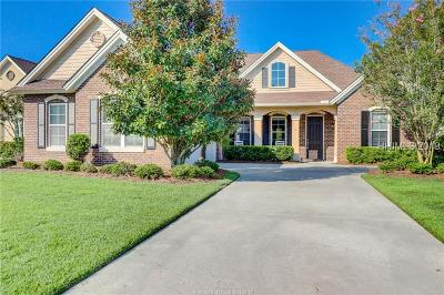 Bluffton SC Single Family Home For Sale: $414,000