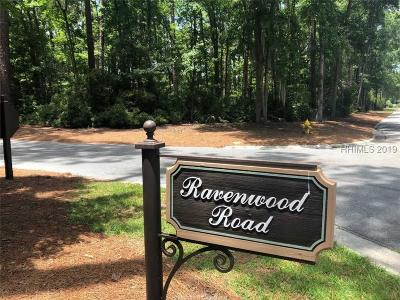 Hilton Head Island Residential Lots & Land For Sale: 2 Ravenwood Road