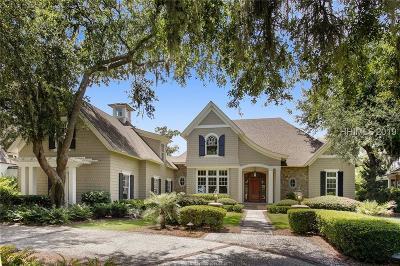 Single Family Home For Sale: 26 Ballybunion Way