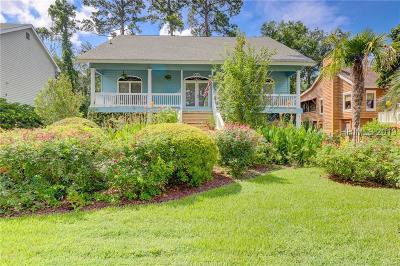 Single Family Home For Sale: 66 Ashton Cove Drive