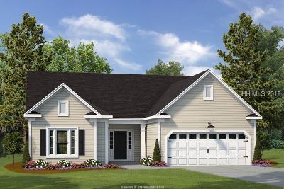 Single Family Home For Sale: 6 Alden Court