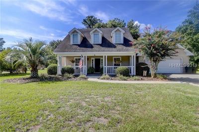 Grande Oaks Single Family Home For Sale: 6 Long Lake Drive