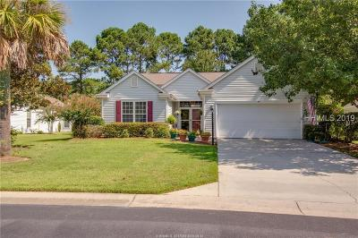 Bluffton Single Family Home For Sale: 85 Muirfield Drive