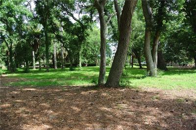 Hilton Head Island Residential Lots & Land For Sale: 1 Charlesfort Place