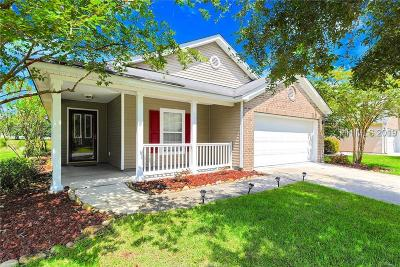 Beaufort Single Family Home For Sale: 71 Shadow Moss Drive