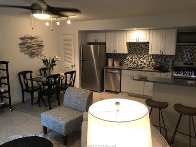 Condo/Townhouse For Sale: 217 Cordillo Parkway #4D