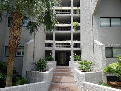 Condo/Townhouse For Sale: 70 Paddle Boat Lane #411D