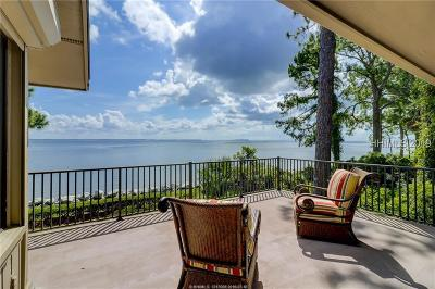 Single Family Home For Sale: 16 Dolphin Point Lane