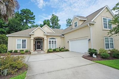 Bluffton SC Single Family Home For Sale: $406,900