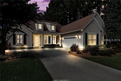 Hampton Hall Single Family Home For Sale: 17 Ashford Place