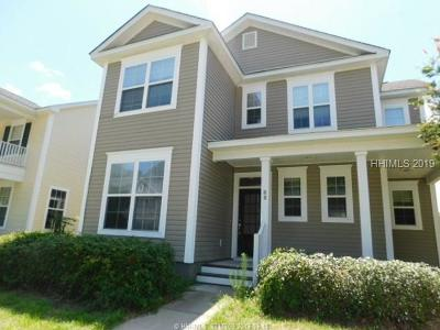 Single Family Home For Sale: 88 Red Cedar Street