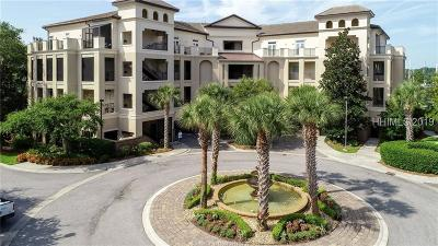 Beaufort County Condo/Townhouse For Sale: 200 Grandview Court #232