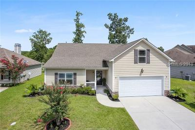 Single Family Home For Sale: 17 Wyndham Drive