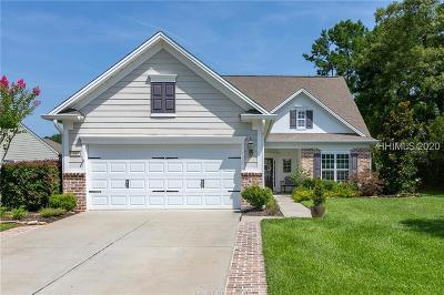 Bluffton SC Single Family Home For Sale: $385,000