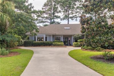 Hilton Head Island Single Family Home For Sale: 281 Seabrook Drive