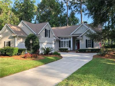 Bluffton SC Single Family Home For Sale: $446,500