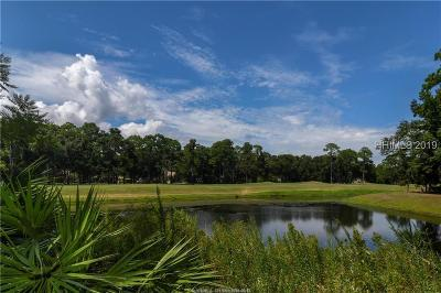 Hilton Head Island Residential Lots & Land For Sale: 11 Madison Lane