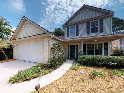 Bluffton SC Single Family Home For Sale: $265,000