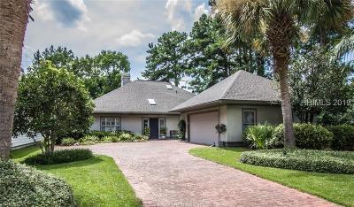 Saint Helena Island Single Family Home For Sale: 738 Reeve Road N