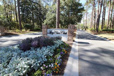 Hilton Head Island Residential Lots & Land For Sale: 8 Trimblestone Lane