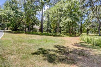 Hilton Head Island Residential Lots & Land For Sale: 231 Fort Howell Drive