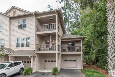 Condo/Townhouse For Sale: 80 Paddle Boat Lane #904