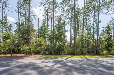 Palmetto Bluff Residential Lots & Land For Sale: 342 Corley Street
