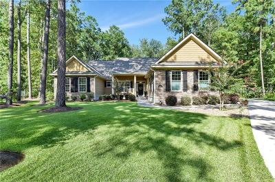 Bluffton Single Family Home For Sale: 6 Nandina Court