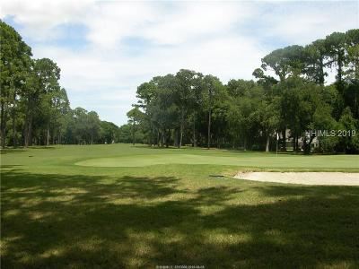 Hilton Head Island Residential Lots & Land For Sale: 65 Wedgefield Drive