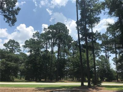 Palmetto Bluff Residential Lots & Land For Sale: 580 Mount Pelia Road