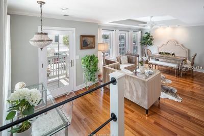 Bluffton Condo/Townhouse For Sale: 5 Promenade Street #1324