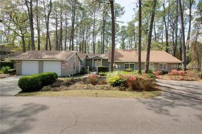 Moss Creek Single Family Home For Sale: 43 Victoria Drive