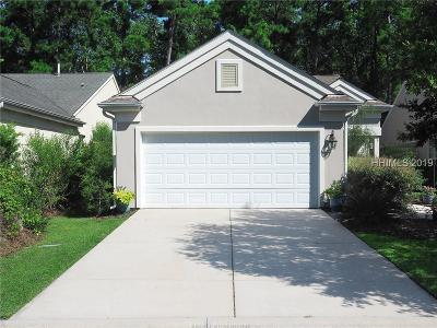 Single Family Home For Sale: 16 Golden Eagle Drive
