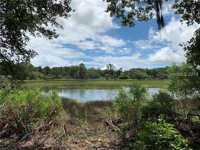 Hilton Head Island Residential Lots & Land For Sale: 99 Jonesville Road