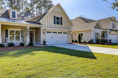 Single Family Home For Sale: 30 Heartwood Court