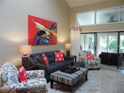 Beaufort County Condo/Townhouse For Sale: 40 Governors Road #2864