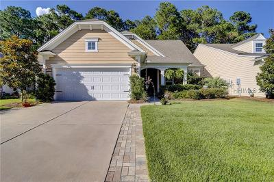 Single Family Home For Sale: 904 Serenity Point Drive