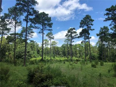Palmetto Bluff Residential Lots & Land For Sale: 30 Camp Eight Rd