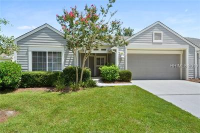 Bluffton Single Family Home For Sale: 30 Zubler Street